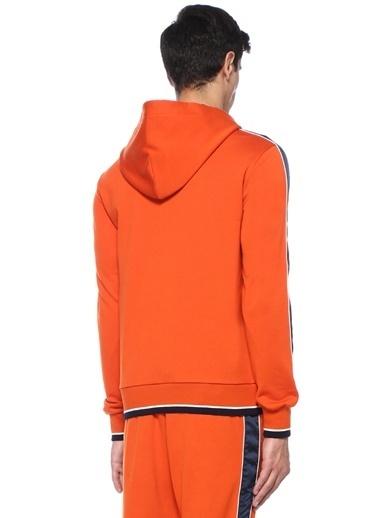 Dolce&Gabbana Sweatshirt Oranj